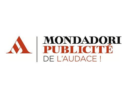 MONDADORI PUBLICITÉ