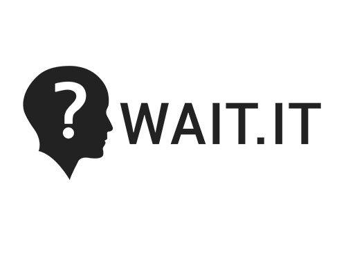 WAIT-IT